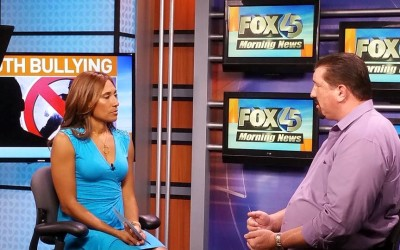 Fox 45 Baltimore