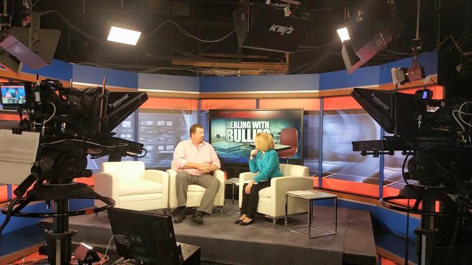 KFOR TV, Oklahoma City, Oklahoma