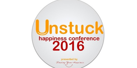 Unstuck 2016 Happiness Conference